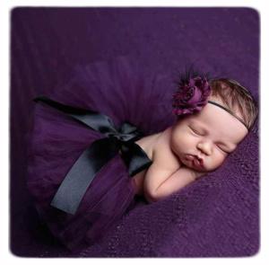 Newborn_Tütü_violett